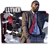 Luther by apollojr