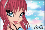 lola icon by WinxFandom