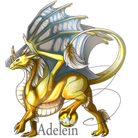 Flight Rising Contest: Lightweaver's Legacy by Serpentwined