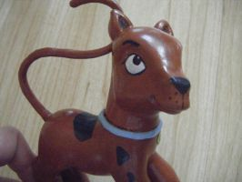 My Little Scooby Doo by MadeByJanine