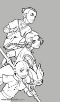 atla vertical by kamladolly