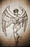 Angel Boy by Endeavor4ever