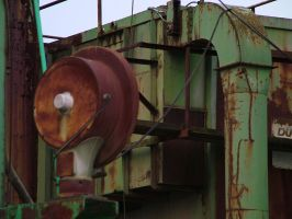 Industrial stock 2 by JensStockCollection
