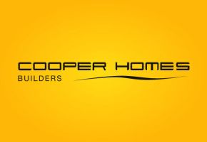 Cooper Homes logo by nalhcal