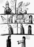 Itachi and Kisame Funny by WariaChic
