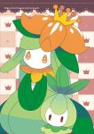 Petilil and Lilligant Poster by destinal