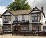 Photo 366. No.169. ''The Wheatsheaf.'' by Mizzog