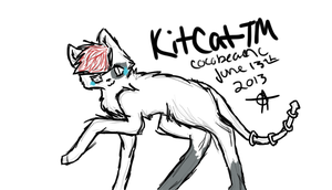 kitcatTM by cocobeanc