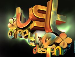 Just Creative Design by Richardgore