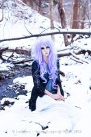 Winter Nymph 06 by MeetMeAtTheLake2Nite