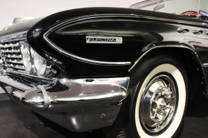 1961 Buick fender by finhead4ever