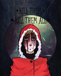 KILL THEM by MZ-016AKN