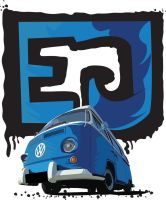 VW Blues by eurojanek