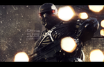 Crysis 2 Wallpaper by MikasDA