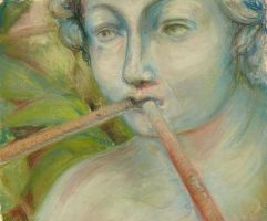 Pan Pipes by yourfisharemine