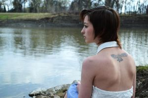 The River by SeriLeigh