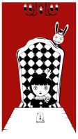 fortunetelling by erictuan