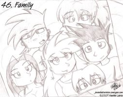 46. Family by SP85