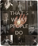 That's what people do by TimeToDance93