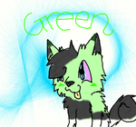 Fore GreenWolf777 by LeadBeam