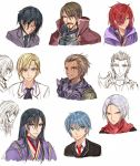 practice_maleface_ver02 by PenName-Kazeno