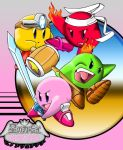 Kirb_Ace_Showcase by Vander-Axis