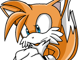 Tails by Shadow-Lover4127
