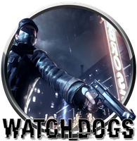 Watch Dogs v3 by C3D49