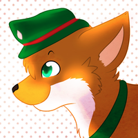 :CO: Arrow Icon by PixelCorgi