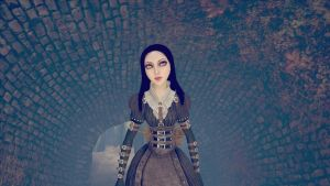 Alice Madness returns Chapter VI by tydyshpysh