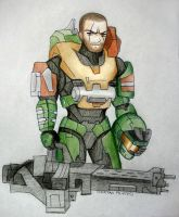 Noble 5 Jorge-052 by SpartanB214