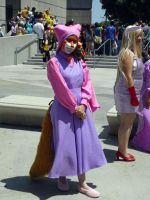 Maid Marian- Anime Expo 09 by aringarg1