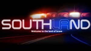 Welcome to Southland by SKstalker