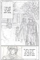 Old Emerald Winter Pg 1 by glance-reviver