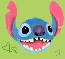 .stitch. by herooftheheadset