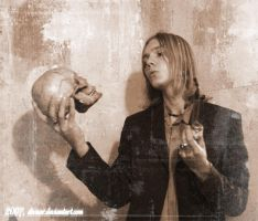 ID: The Anatomist by Divuar