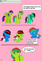 Ask-Question 35 by ASKsweetygreeny