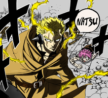 Laxus Return FT 244 by Kang1223