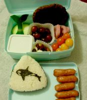 Orca Bento by mindfire3927