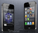 iPhone DISSECTION by MatematiX