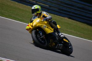Gregg Black at Brands Hatch by Chili-Fan