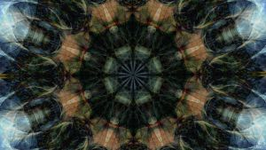The Compass Kaleidoscope by shaych03