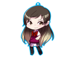 MM: Chibi Chae by Antares25