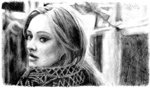 Adele by imLetha