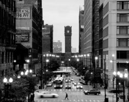 Chicago LI by DanielJButler