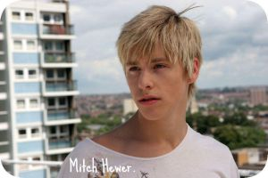 Mitch Hewer by PlayThatRecord
