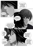 Death Note Doujinshi Page 79 by Shaami