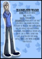 Reference 10- Madeline by German-Shepherd-Girl