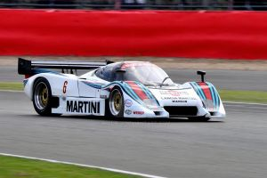 Lancia LC2 No 6 by Willie-J