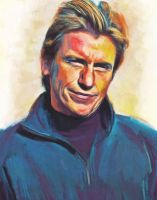 Denis Leary by PhotoLife512